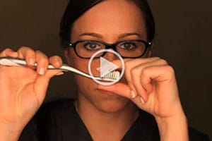Caring for Braces Video at Associated Orthodontists in Wausau Marshfield WI