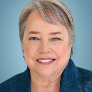 Kathy Bates photo at Associated Orthodontists in Wausau Marshfield WI