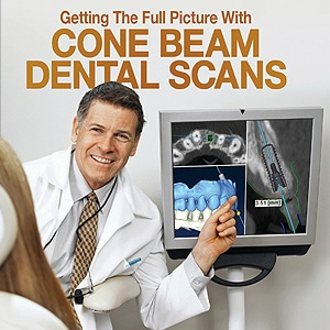 Cone Beam 300 at Associated Orthodontists in Wausau Marshfield WI