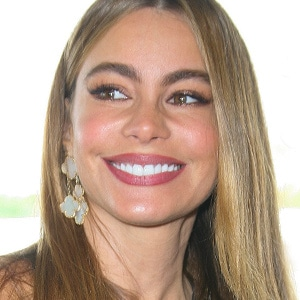 Sofia Vergara Photo at Associated Orthodontists in Wausau Marshfield WI