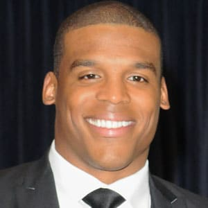Cam Newton at Associated Orthodontists in Wausau Marshfield WI